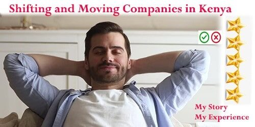 Shifting and Moving Companies in Kenya, best packing boxes