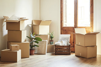 Packers and Movers in Nairobi
