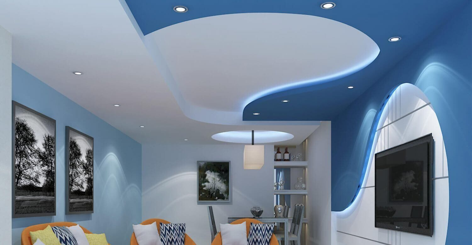 Ceiling Interior Designs