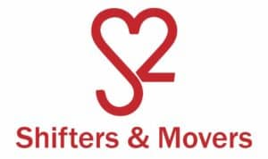Shifters and Movers Logo