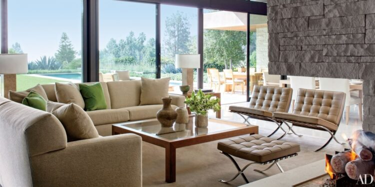 Shifters & Movers interior design
