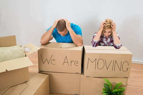 Moving company in Roysambu