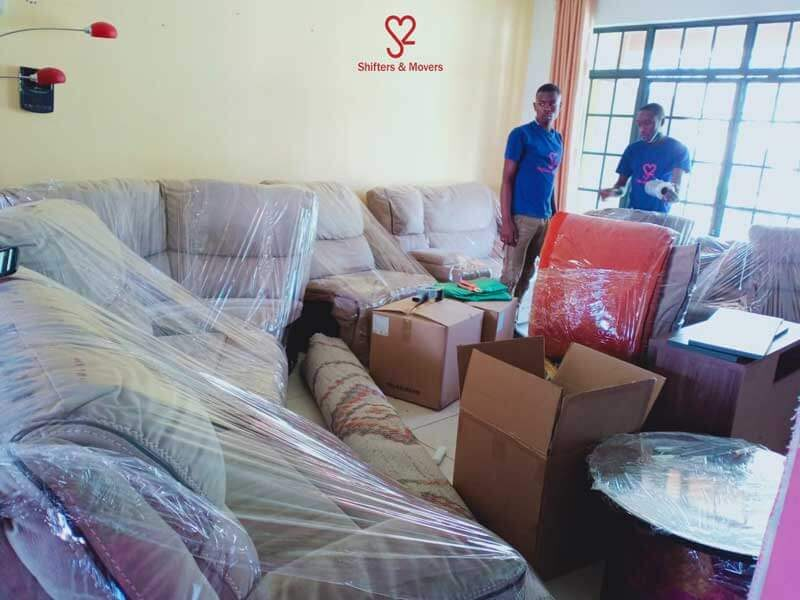 Best Moving Company in Kenya. professional moving guys
