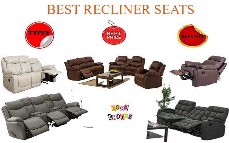 Best Recliner Types S Benefits, Best Recliner Sofas In Kenya